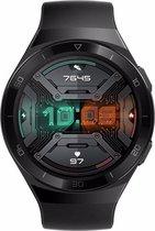 Huawei Watch GT 2e Sport - Sporthorloge - 46 mm - Zwart