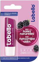 Labello Blackberry Shine - Lippenbalsem