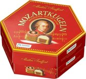 Mozart kugeln 3x300g Oostenrijkse chocolade specialiteit 45 bonbons Mozartkugel