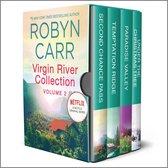 Omslag Virgin River Collection Volume 2