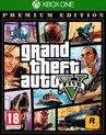 GTA 5 - Premium Edition - Xbox One