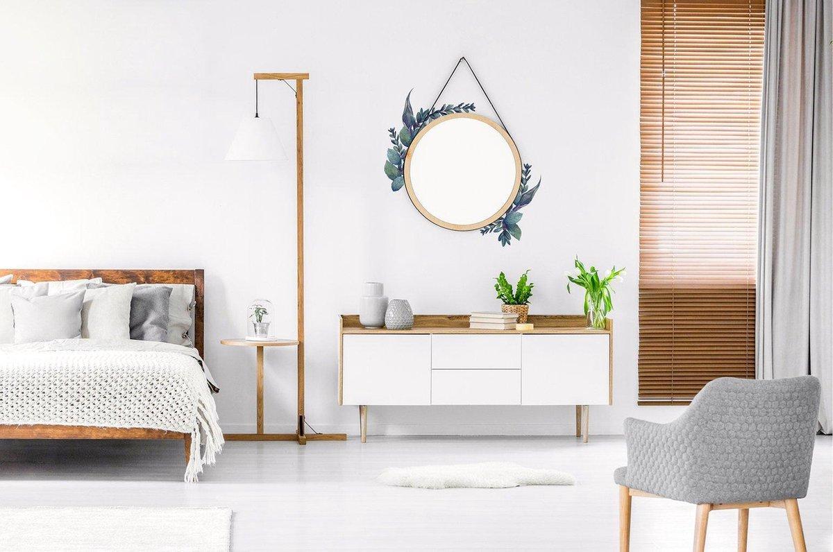 Fall Leaves Wall Sticker Uniek ontwerp, uitstekende kwaliteit muurstickers - behang - muursticker - slaapkamer - woonkamer - babykamer - kinderkamer