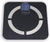 Cresta Care CBS350 Personenweegschaal -  Zwart