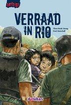 Heftig  -   Verraad in Rio