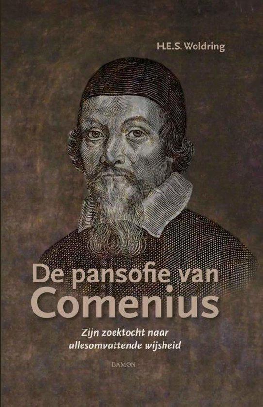 De pansofie van Comenius