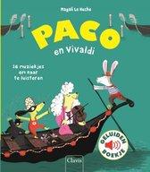 Paco  -   Paco en Vivaldi