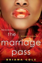 Omslag The Marriage Pass