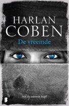 Boek cover De vreemde van Harlan Coben
