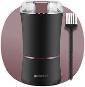 Smarttech® Elektrische koffiemolen | Multifunctionle Bonenmalers |...
