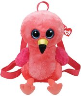 Ty Fashion Rugzak Gilda Flamingo