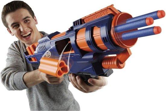 NERF N-Strike Elite Trilogy DS-15 - Blaster
