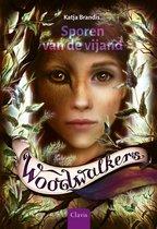 Woodwalkers 5 -   Sporen van de vijand