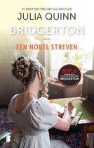 Omslag Familie Bridgerton 4 -   Een nobel streven