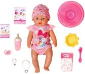 BABY born Magic Girl - Babypop 43 cm