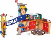 Brandweerman Sam Brandweerkazerne XXL