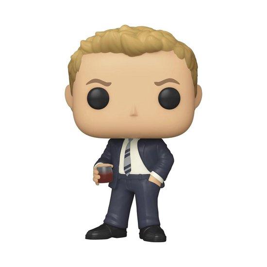 Barney in Suit - Funko Pop! TV - How I Met Your Mother