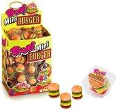 Trolli Mini Hamburgers - 80 Stuks