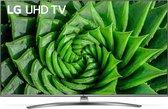 LG 55UN8100LB tv 139,7 cm (55'') 4K Ultra HD Smart TV Wi-Fi Zilver