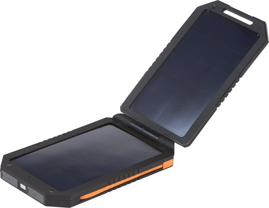 Xtorm Lava Am114 Outdoor Solar Charger