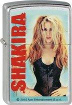 Aansteker Zippo Shakira