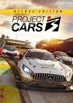 Project CARS 3 - Deluxe Edition - Windows download