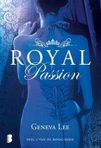 Royal 1 - Royal Passion