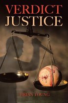 Omslag Verdict Justice