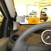 Brodit Proclip Renault Twingo 2008-2012 Left mount
