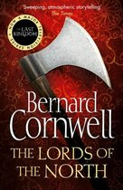 The Lords of the North. Bernard Cornwell