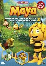 Maya En Haar Nieuwe Vrienden Vol 2