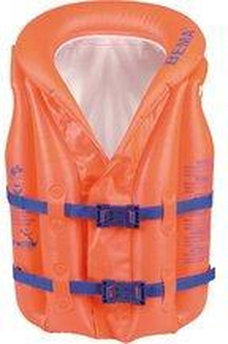 Stuf Zwemvest zwemvesten oranje