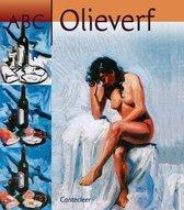 ABC olieverf