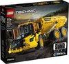 LEGO Technic Volvo 6x6 Truck met Kieptrailer - 42114