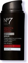 No7 Men Protect & Perfect Intense Advanced Serum