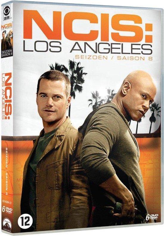 NCIS Los Angeles - Seizoen 8 - Tv Series