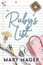 Ruby's List