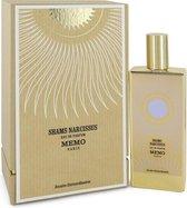 Eau De Parfum Spray (Unisex) 2.53 oz