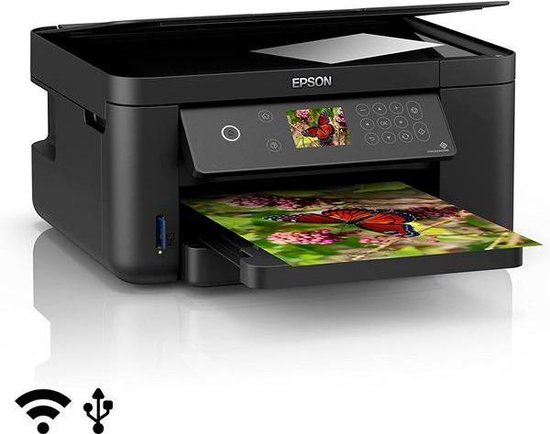 Epson Expression Home XP-5100 - All-in-One Printer