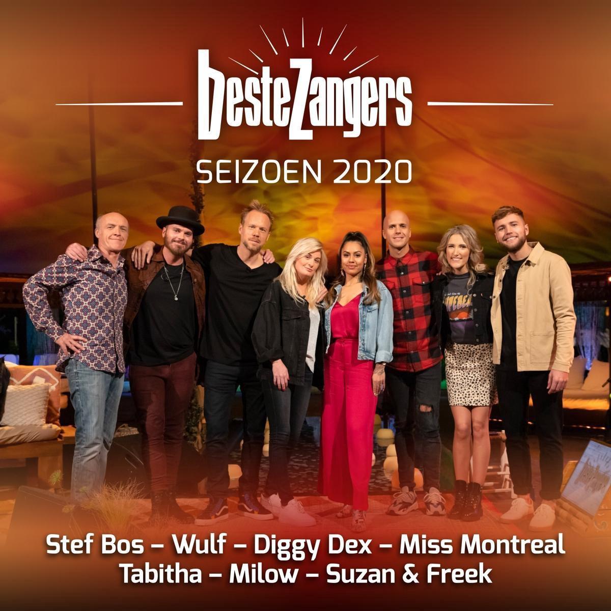 Beste Zangers Seizoen 2020 - De Beste Zangers