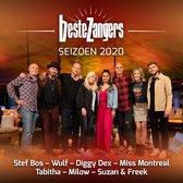 CD cover van Beste Zangers Seizoen 2020 van De Beste Zangers
