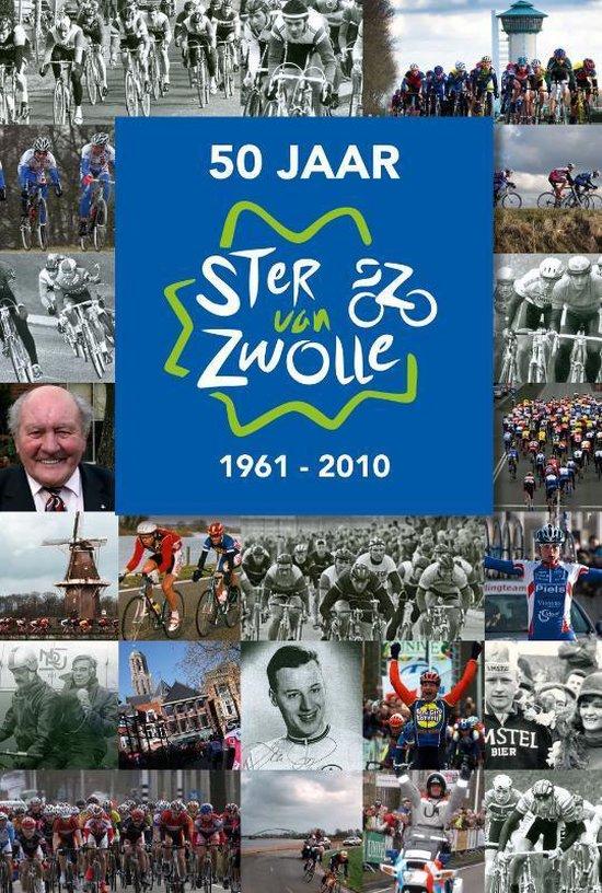 Cover van het boek 'De Ster van Zwolle'