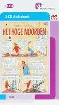 Het Hoge Noorden - 3 Cd - Luisterboek - audiobook