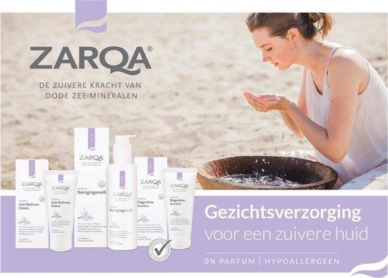 Zarqa Cleansing - Reinigingsmelk - Zarqa
