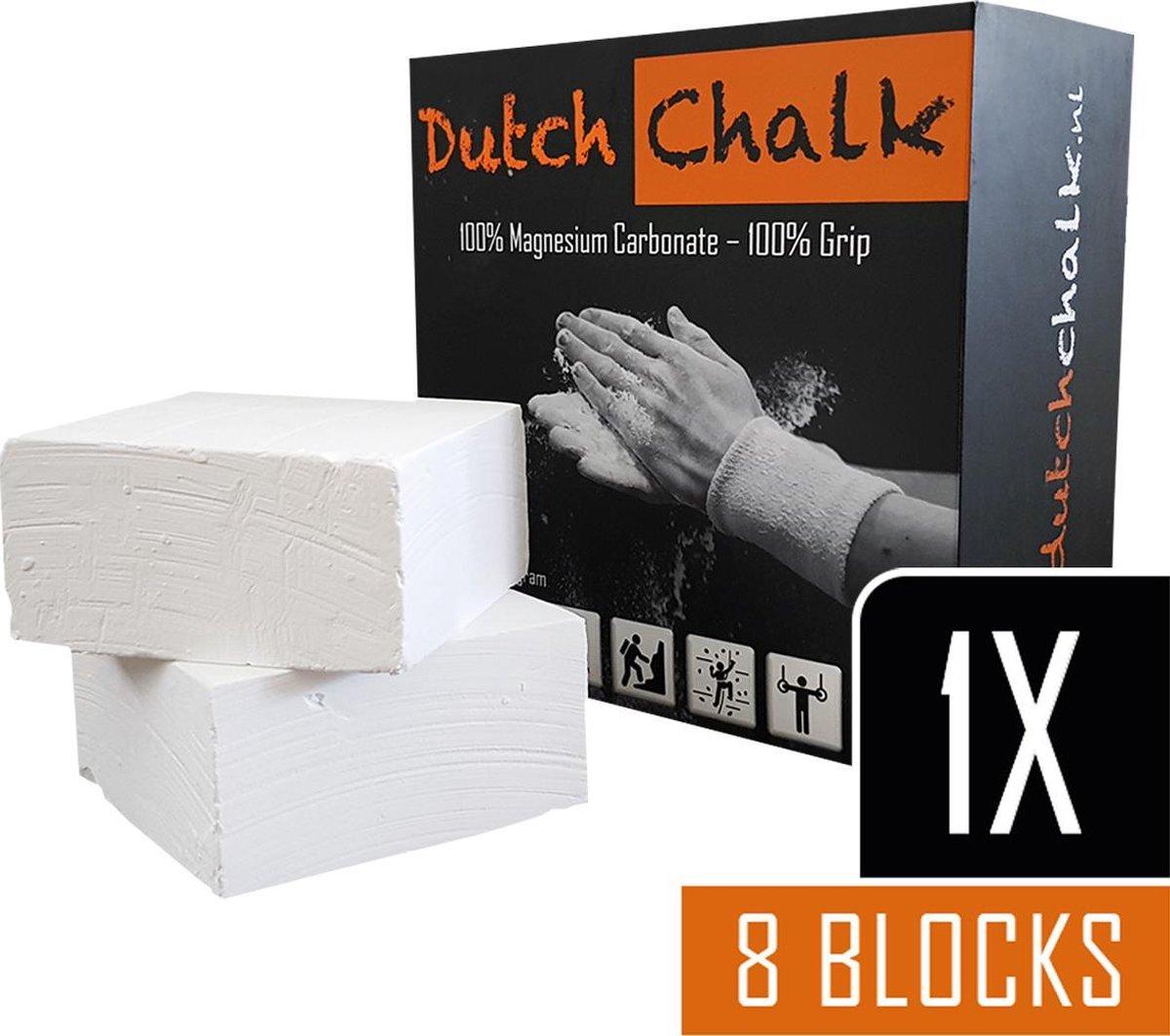 Magnesium Carbonaat Blokken - Dutch Chalk