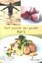 Boek cover Leef Gezond Eet Gezond Hart van Braimbridge