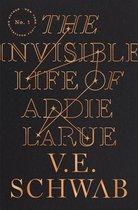 The Invisible Life of Addie La Rue