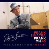 Frank On 45. The Uk Solo Singles, 1960-1962