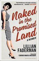 Omslag Naked in the Promised Land