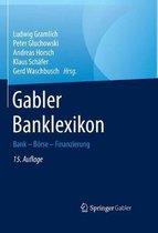 Gabler Banklexikon