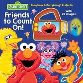 Sesame Street: Friends to Count On!